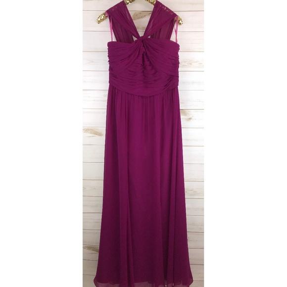 Ralph Lauren Dresses & Skirts - ^*NWT Ralph Lauren Women's Sleeveless Ruched Gown